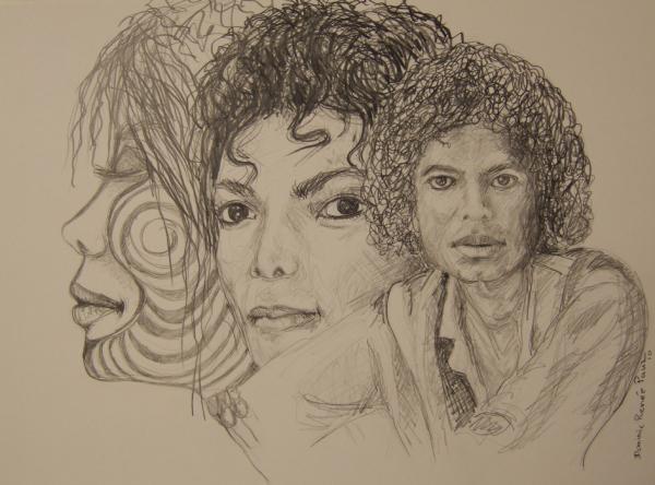 Michael Jackson por equusrp